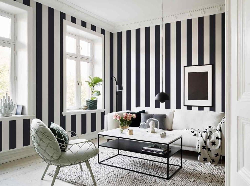 le pareti tinteggiate color ambra per gli esterni danno alla casa un aspetto di dimora di campagna provenzale. Trend 2020 Come Tinteggiare Le Pareti Di Casa Con Decorazioni Originali