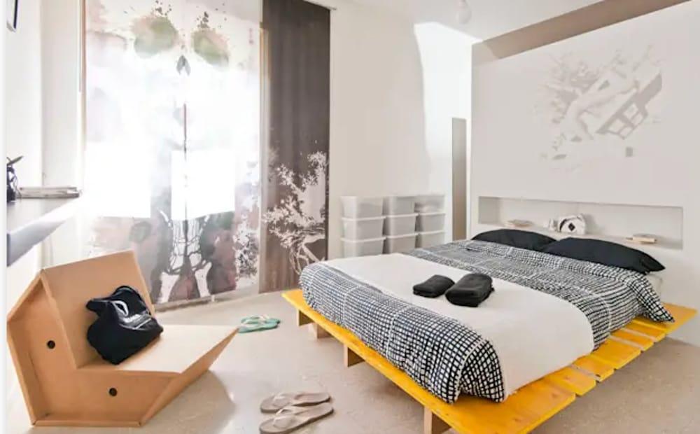Accogliente e confortevole, la camera da letto è il luogo per eccellenza dedicato al relax, un rifugio domestico dallo stress quotiano,. Arredare Una Stanza Da Letto Spendendo Poco 6 Idee Per Renderla Un Nido Accogliente