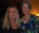 Mylene Mosella and Susanne Reichhardt