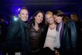 Kristen Mitchell, Siobhan Gibbons, Claire Osborne and Brooke Reardon