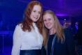 Sarah Gibbons and Renee Glenn