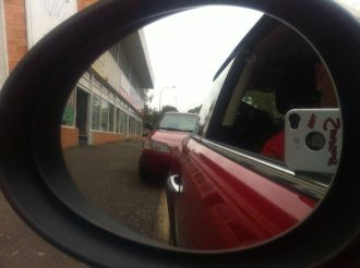 Photo by Derek from Panache Driver Training