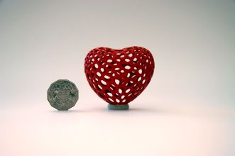 Hardcotton_Elemental_3D_Prints_Heart_Scale