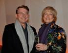 John and Bettina Soderbaum