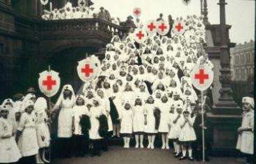 Junior Red Cross 1922