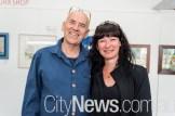 Phil Hastings and Leigha Lane
