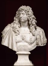 Versailles bust