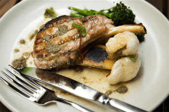 charcoal-roast-pork-cutlet-with-roast-broccolini-caramelised-apple-sage-and-anchovy-4