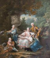 Versailles family