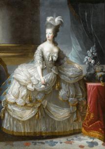 Versailles queen