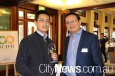 Jianfeng Xue and Michael Wu