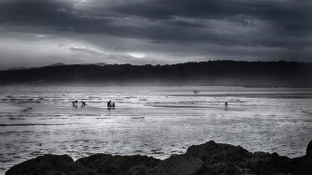 Tuross Inlet. Photo: Heide Smith