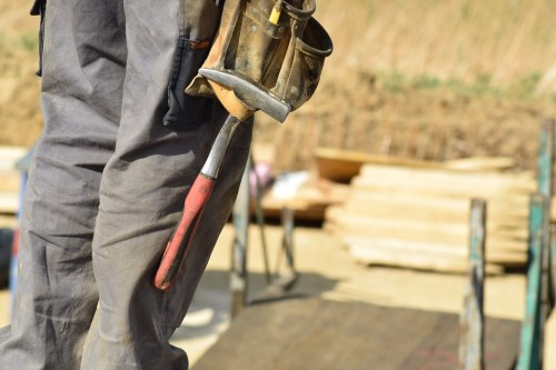 The importance of keeping tradies safe at work