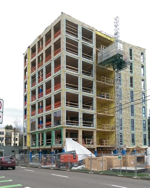 Portland\'s Inclusionary Zoning Law: Waiting for the other shoe to ...