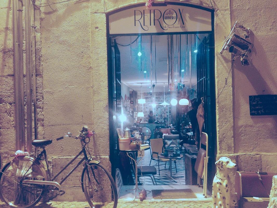 The Alternative Side of Lisbon