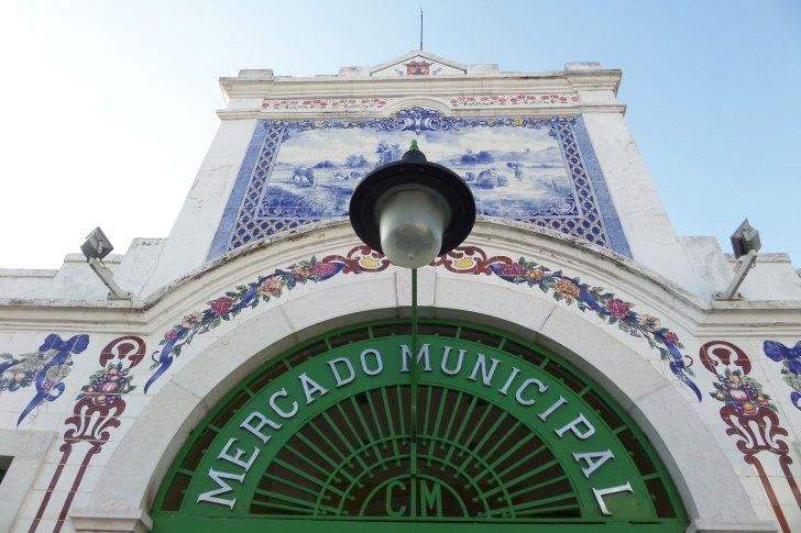 Mercado Vila Franca de Xira
