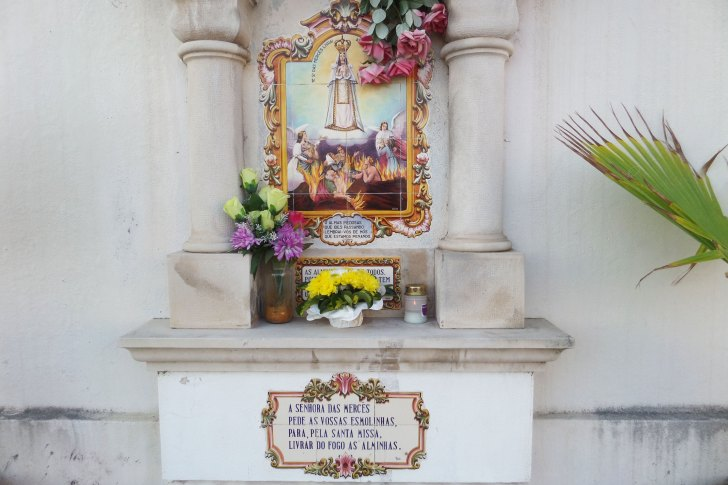 Cemitério Vila Franca de Xira