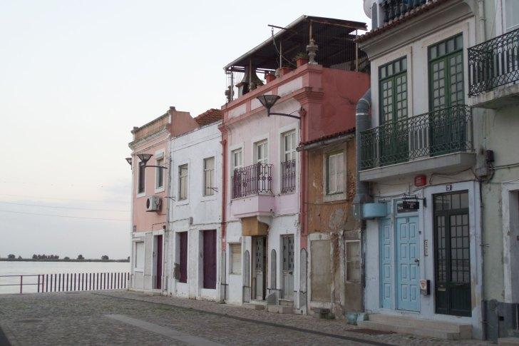 Prédios Vila Franca de Xira