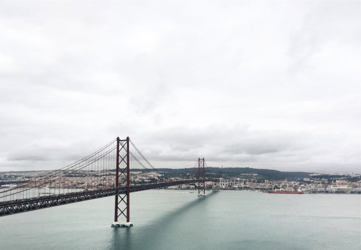 25 abril bridge