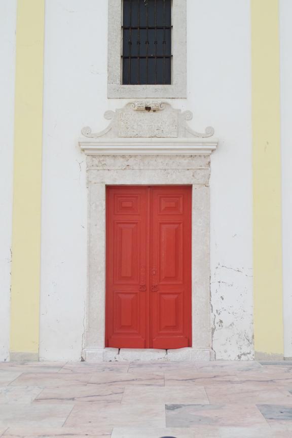 alcochete door