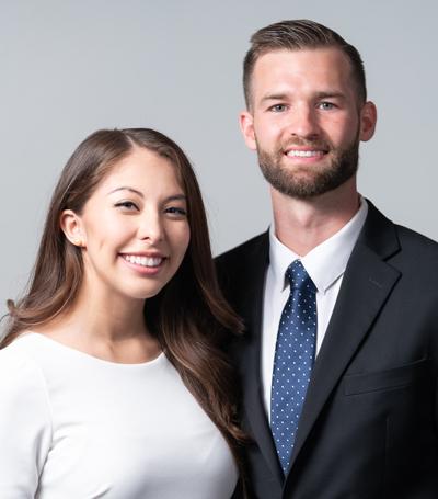 Joey & Karen Gregory