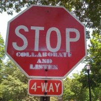 Stop Defacing Stop Signs with Cleverness