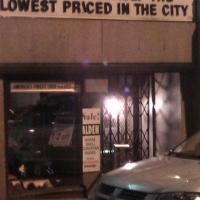 New Store Says it's Probably the Lowest Priced in the City