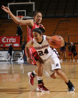 Duquesne Women's Basketball: Dukes Take On Mount St. Mary ...