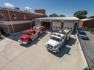 Chubbuck Fire Department