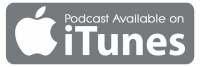 iTunes Podcast Logo