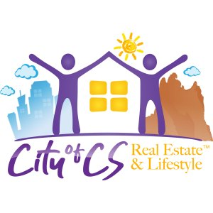 City of CS Real Estate & Lifestyle Podcast Image
