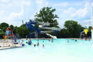 Parks recreation city of defiance ohio for Kingsbury swimming pool timetable