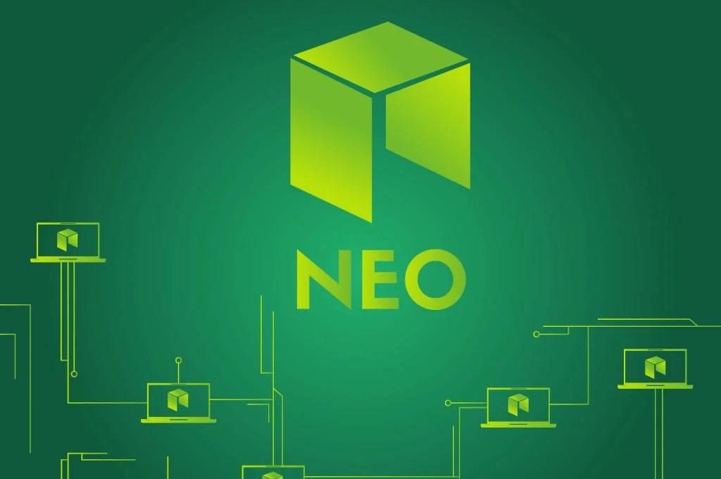 ネオ(NEO)ネットワークのイメージ