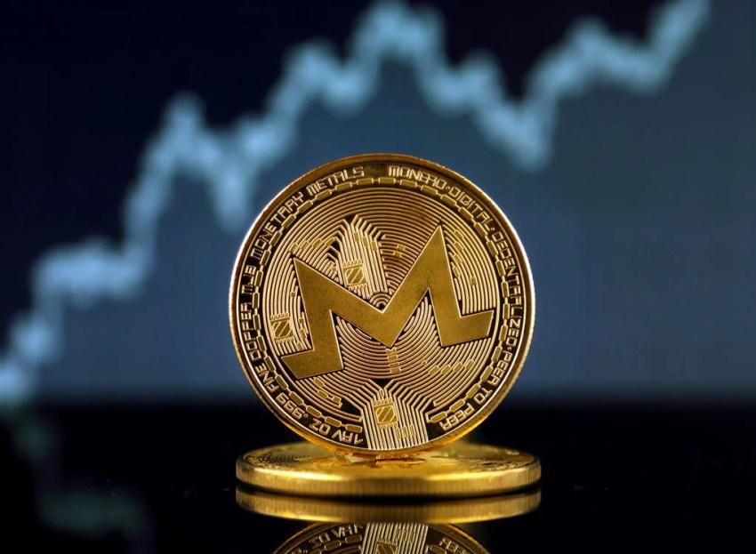 モネロの通貨イメージ