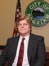 Hoquiam City Attorney Steve Johnson