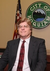 City Attorney Steve Johnson