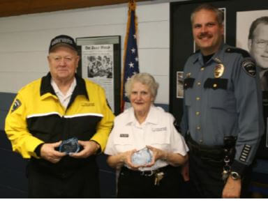 Hoquiam WA CrimeWatch Volunteers