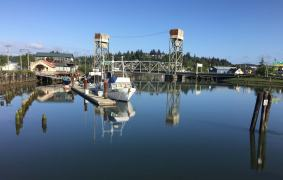 Picture of Hoquiam River Landing