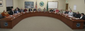 March 23 Meeting Cancelled @ Hoquiam City Hall