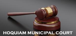 Hoquiam Municipal Court Banner