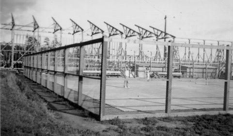 2008.016.0003 - Olympic stadium under construction (1)