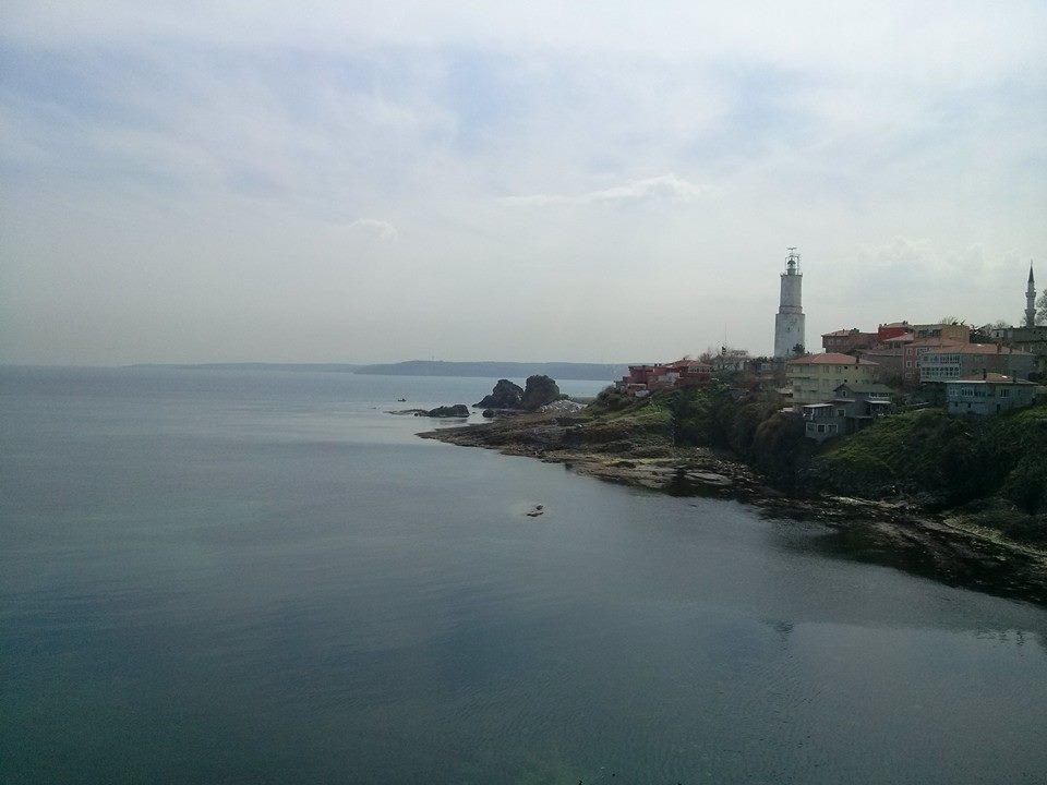 Rumeli Lighthouse, Istanbul