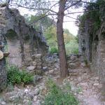 The ancient Lycian city of Olympos, Antalya, Turkey - 12