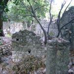 The ancient Lycian city of Olympos, Antalya, Turkey - 23