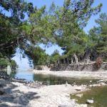 The ancient city of Olympos - 2012, Antalya, Turkey - 10