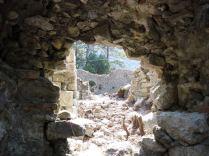 The ancient city of Olympos - 2012, Antalya, Turkey - 27