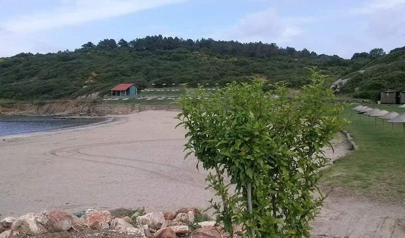 Uzunya Beach