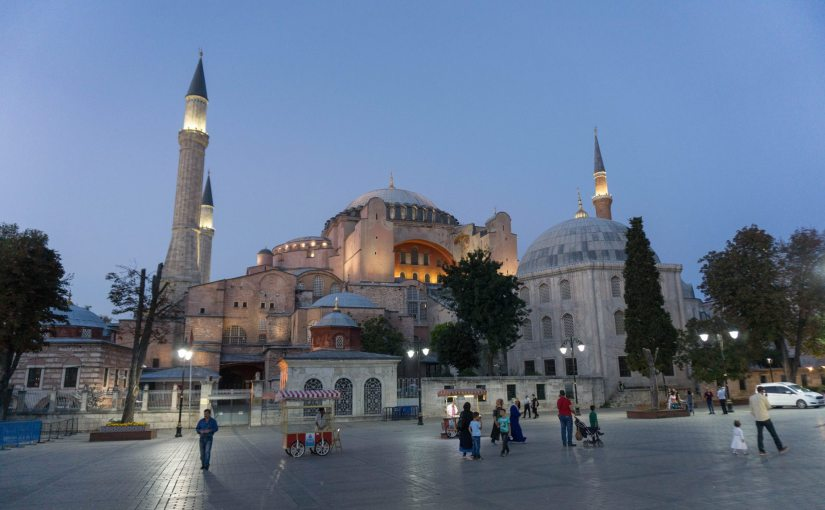 What To See In One Day In Istanbul
