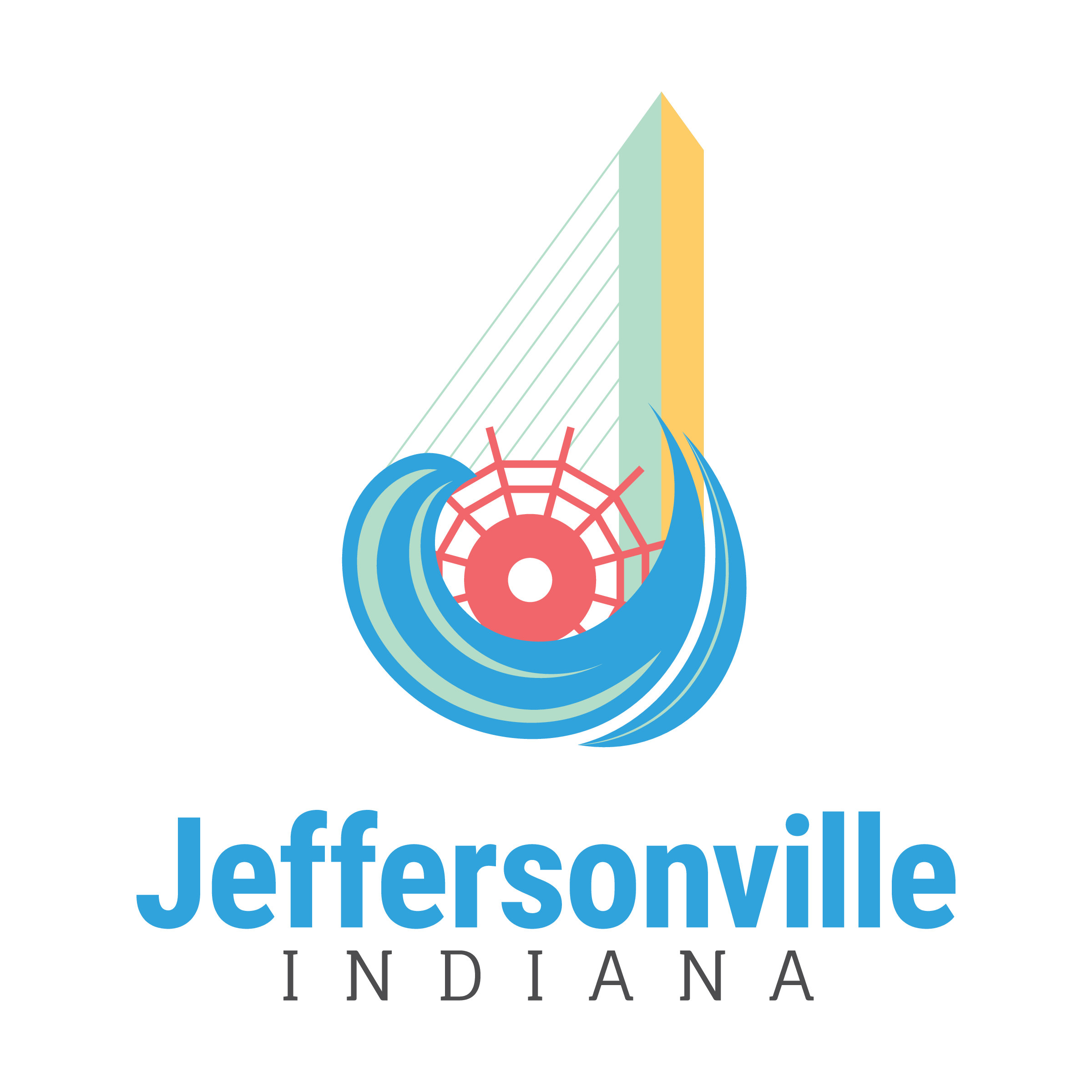 City of Jeffersonville Logo