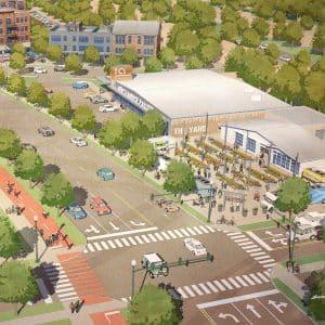 10th Street Strategic Investment Plan